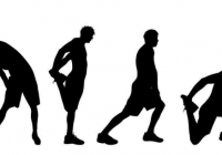 rozciąganie statyczne ćwiczenia